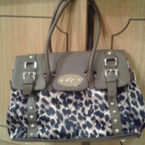 Olivia and Joy handbag